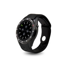 Paragon wifi smart watch bluethooth sim-karte pulsmesser smartwatch für huawei apple samsung gear 2 s2 s3 moto 360 2