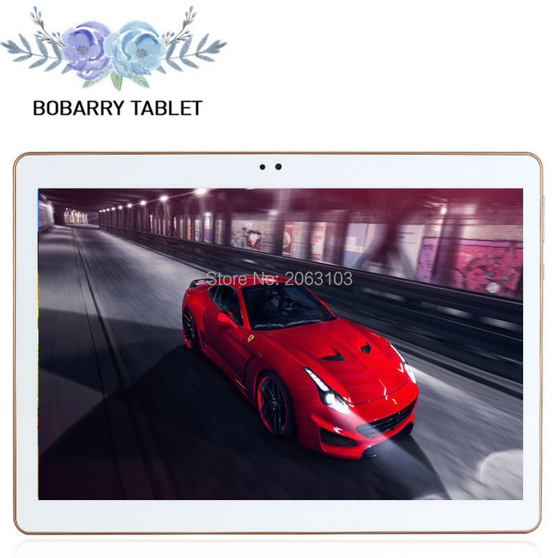 10 1 Tablet PC 3g 4g tablet Octa Core 1280 800 ips 5 0mp 4g ram