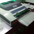 DC330L-A автоматическая машина для нанесения бумажного покрытия Электростатическая Машина для нанесения порошкового покрытия