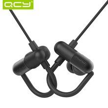 QCY QY11 AMO Sans Fil Bluetooth 4.1 Sport Stéréo Fonctionnant Casque In-Ear Écouteurs avec Microphone pour iPhone