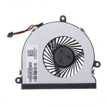 Laptop Cpu Cooling Fan For Hp Notebook 15-Ac 15-A 15-Af 250 G4 15-Ac121Tx 15-Ac121Dx 813946-001 Dc28000Gaf0Fcc2 Dfs561405Fl