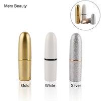 5 50PCS 12 1MM High Grade 3 Colors Bullet Lipstick Tube Empty Plastic Bullet Lipstick Case