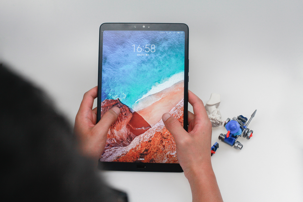Original Xiaomi Mi Pad 4 MiPad 4 Plus Tablet 10.1 PC Snapdragon 660 Octa Core Face ID 1920x1200 13.0MP+5.0MP 4G Tablets Android (6)