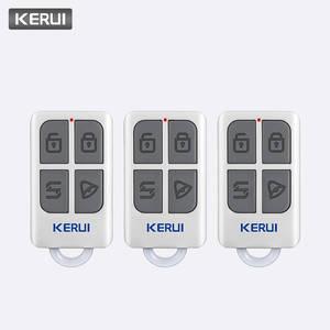 Remote-Control Alarm-System G19 Home-Security KERUI Wireless for W1 W2/W17/W18/.. 8218G