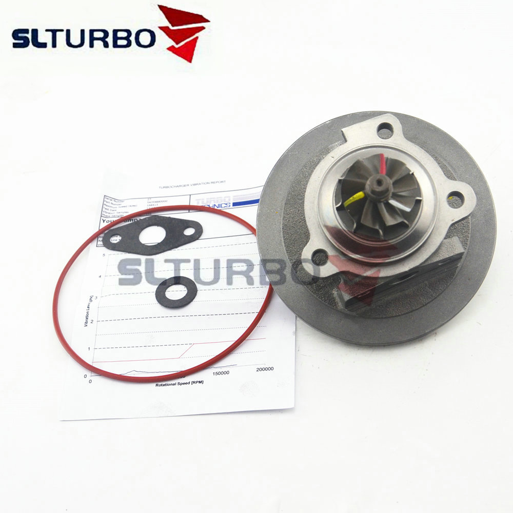 <font><b>Turbocharger</b></font> cartridge KP35 8200022735 8200351439 8200409030 turbo chra for <font><b>Renault</b></font> Clio II Kangoo I Dacia Logan <font><b>1.5</b></font> <font><b>dCi</b></font> <font><b>K9K</b></font>-700 image