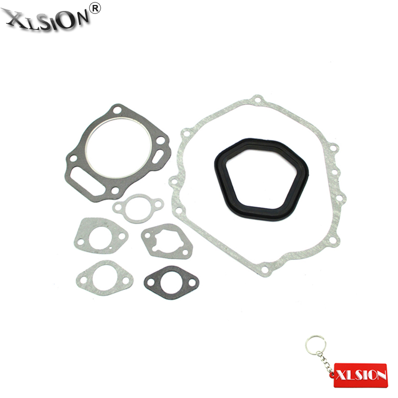 XLSION Aftermarket Engine Gaskets Set For Honda GX390 13HP