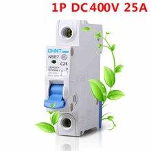 1 P DC400V/230 V 25A солнечный PV мини-выключатель/изолятор/воздушный выключатель