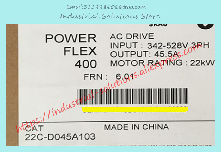 NEW 22C-D045A103 22C-DO45A1O3 22C-DO45A103 Modular