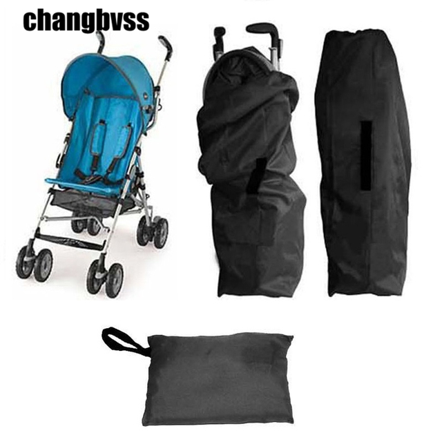 Easy Carrying Baby Stroller Cover Bag Cloth Baby Carriage Storage Bag Outdoor Travel Durable Oxford Cloth  sc 1 st  AliExpress.com & Easy Carrying Baby Stroller Cover Bag Cloth Baby Carriage Storage ...
