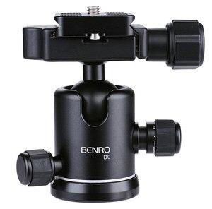 Image 2 - Benro Ball head B00 B0 B1 B2 B3 B4 B5 ballhead Professional Magnesium Video Head Bual Action Ball Head