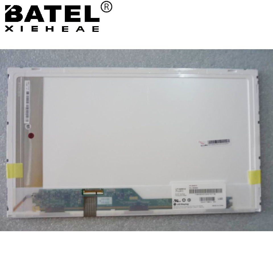 LP156WH2 TL EA Glossy LCD Matrix LP156WH2 TL EA Glare 1366 768 15 6 HD 40Pin