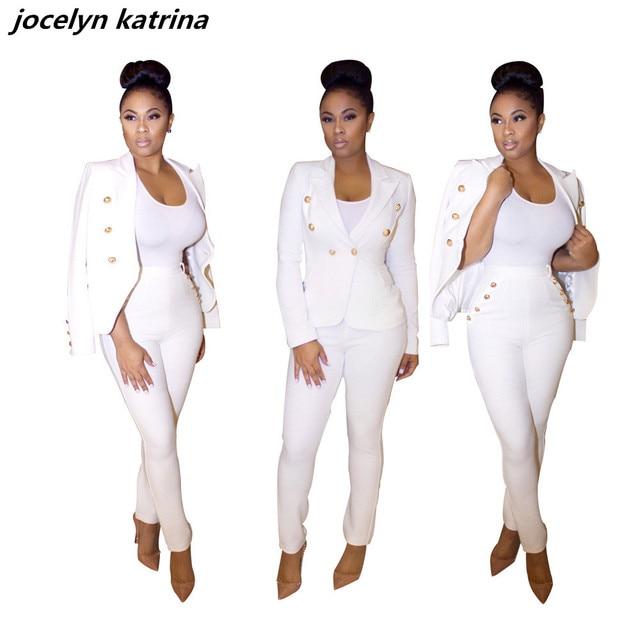 6a1853193929 jocelyn katrina brand 2017 Hot Sale Exotic designer full length jumpsuit 2  piece women sets sexy women slim bodycon rompers