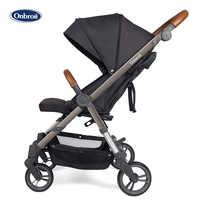 Nouveau-né portable pliable poids léger bébé buggy, maternelle, poussette bébé, poussette portable, landau, landau