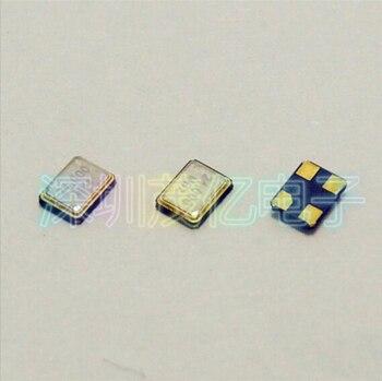 SMD cristal activo 3225 50 MHZ 3,3 V OSC originales fabricantes auténticos 3,2*2,5