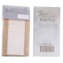 Оптовая продажа, высокое качество, итальянская прочная Лента для наращивания волос, лента для волос