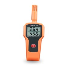 Cheapest prices Victor 231 Humidity Instruments Thermometer Hygrometer Tester Handheld Indoor Digital Temperature Humidity Meter