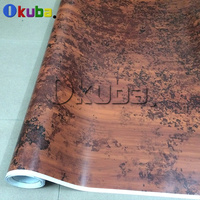Auto Rust Protection Wrap Rust Car Wrapping Stickerbomb Foil PVC Full Body Car Sticker Camo Vinyl Camouflage Film 1.52x30m/roll