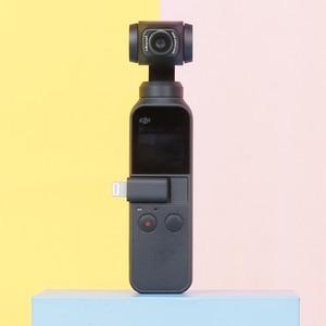 Image 5 - Ulanzi OP 5 Groothoek Lens Voor Dji Osmo Pocket, Magnetische Wide Angel Camera Lens Voor Dji Osmo Pocket Accessoires