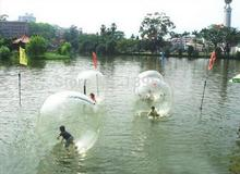Free shipping by DHL 2M fun font b entertainment b font water ball inflatable water walking