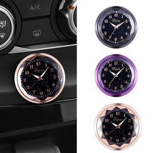 Universal Motorcycle Car Clock