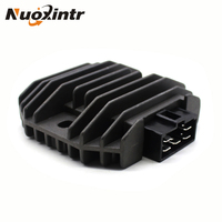 Motorcycle Voltage Regulator Rectifier Assembly For YZF R1 R6 1999 2001 00 600 1997 1998 1999 2000 2001 2002 2003 2004 2005