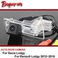 Para Dacia Lodgy/Renault Lodgy 2012 ~ 2016 Opinión Posterior Del Coche cámara/Que Invierte La Cámara Parque/HD CCD de La Visión Nocturna ángulo