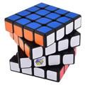 Nuevo YuXin ZhiSheng León 60 MM 4x4x4 Cubo Mágico Velocidad Torcedura Puzzle Cubo Mágico Juguete Educativo Juguetes especiales Freeshiping