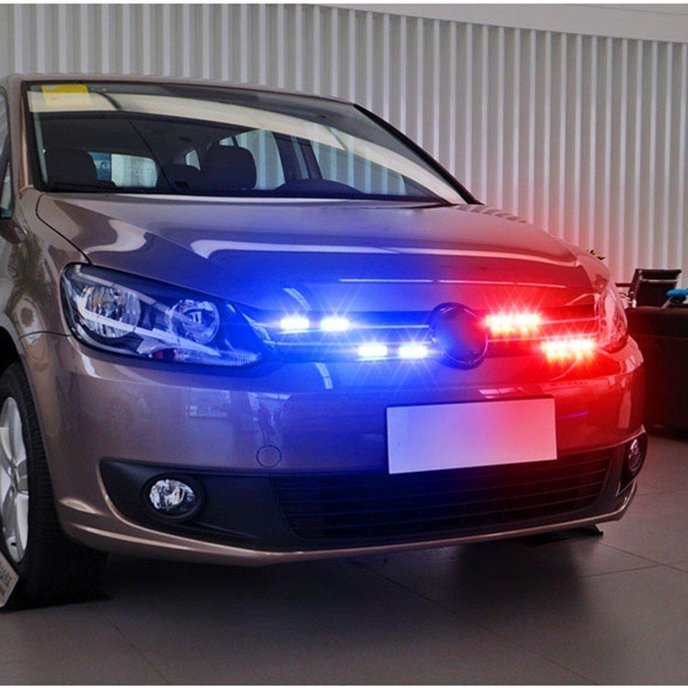 Անլար կառավարման 16W մեքենայի խցանման - Ավտոմեքենայի լույսեր - Լուսանկար 6