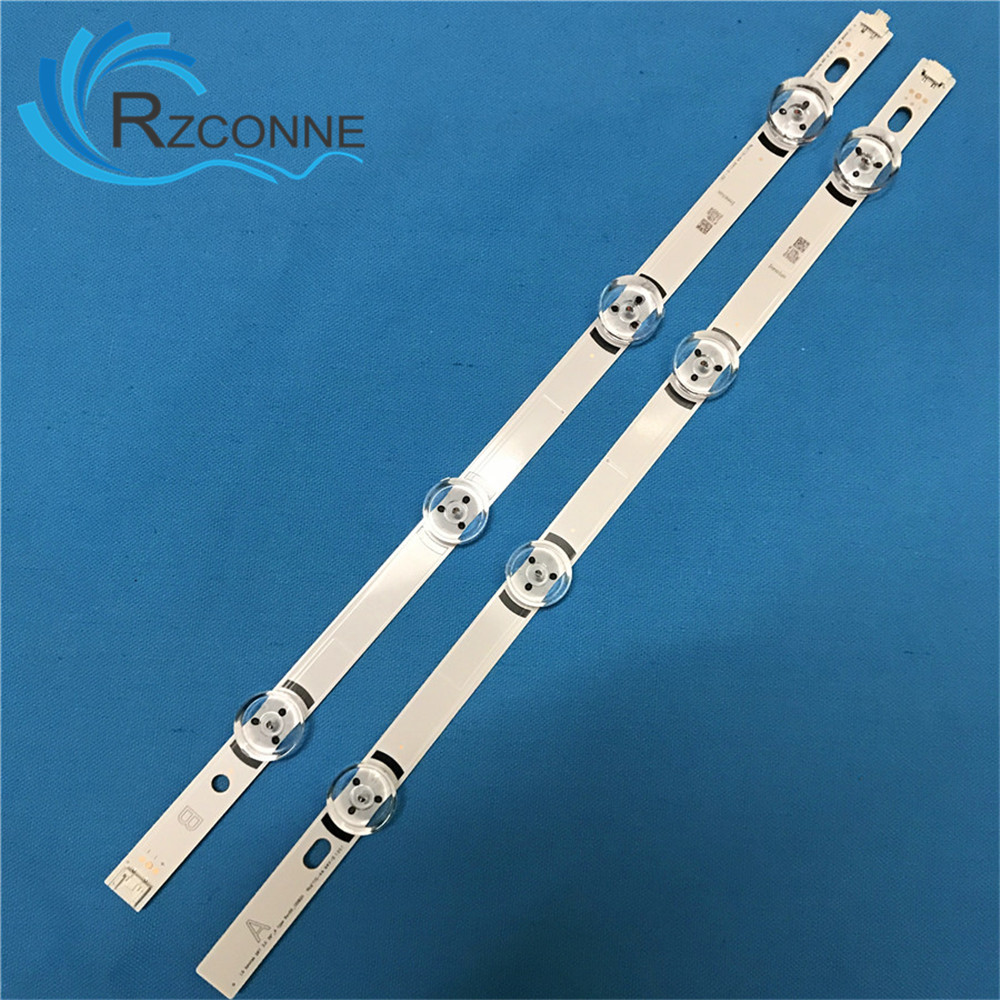 LED Backlight Lamp Strip For 390HVJ01 Lnnotek Drt 3.0 39