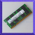 2GB  PC2-5300 DDR2 667Mhz SO-DIMM 200 PIN Laptop ddr2 2G Notebook RAM Memory Free Shipping