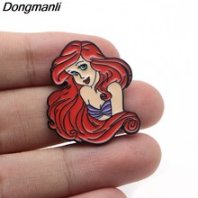 L3045 Mermaid Charm โลหะ(China)