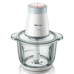 220V Electric Food Blender 2L Glass Cup Meat Vegetables Chopper 300W Fast Speed Copper Motor Food Mixer Blender