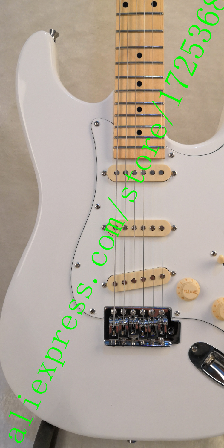 IN stock Maple fingerboard A big head in reverse Electric Guitar free shipping IN stock Maple fingerboard A big head in reverse Electric Guitar free shipping