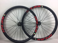 IPLAY 110/148 BOOST carbon MTB wheel 40mmBOOST 29er Carbon fiber wheel 40mm Width 29 carbon wheel mtb carbon 29ER wheelset