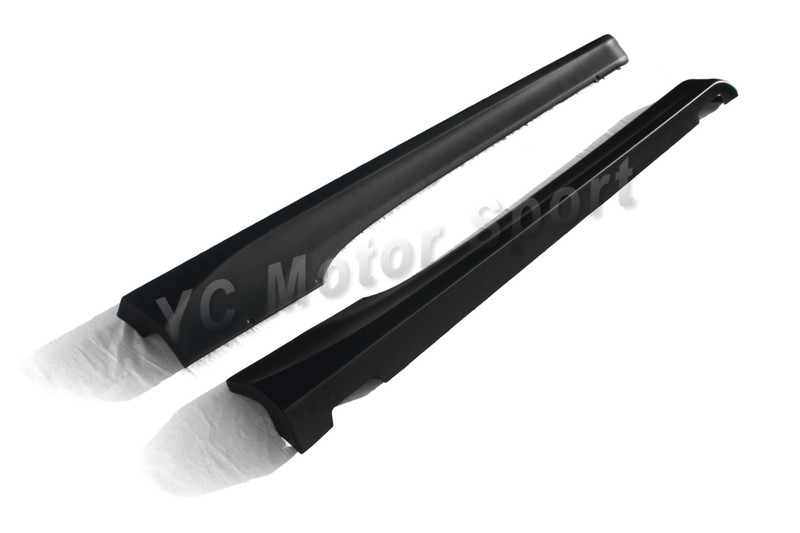 GT86 FT86 ZN6 FRS BRZ ZC6 Greddy X Rocket Bunny Ver.2 Style Side Skirt FRP(4)