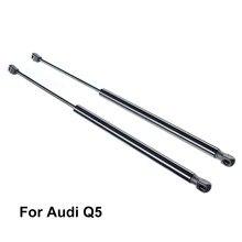 Vérin de levage de capot vérin à ressort à gaz 8R0823359A pour Audi Q5 SQ5 8R ( 2009 - 2016 ) ( 2 pièces)