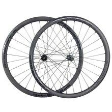 1480g 29er 650B vtt XC BOOST carbone roues 30mmm tubeless pneu traction droite roues 30mm de profondeur 15X100 15X110 12X142 12X148 12X