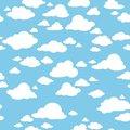 Белые облака голубое небо преддошкольного возраста фоны Высокое качество компьютерная печать Новорожденный ребенок фон