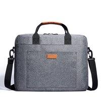 15.6/13/14 17 cal torba na laptop dla apple dell asus hp ogromna pojemność wstrząsoodporny torba na ramię torebka dla człowieka kobieta