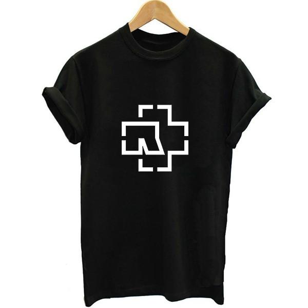 Rammstein Logo hoodie 12