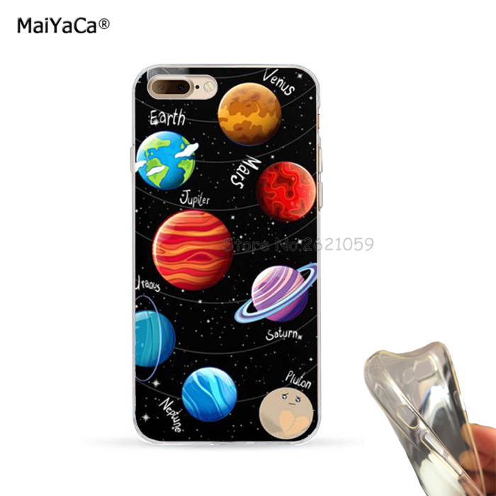 solar system iphone xr case - photo #9