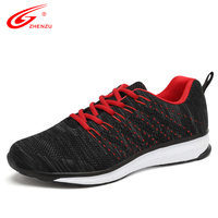 Hot Sale Men S Breathable Running Shoes Outdoor Lawn Sport Shoes Men Cushioning Sneakers Air Running