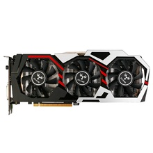 GeForce 1060 U Graphic Card 3GB