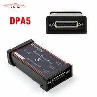 DPA5 Dearborn Protocol Adapter 5 Heavy Duty Truck Diagnostic Tool DPA 5 Same With Nexiq USB link 2 Diesel Truck Diagnostic
