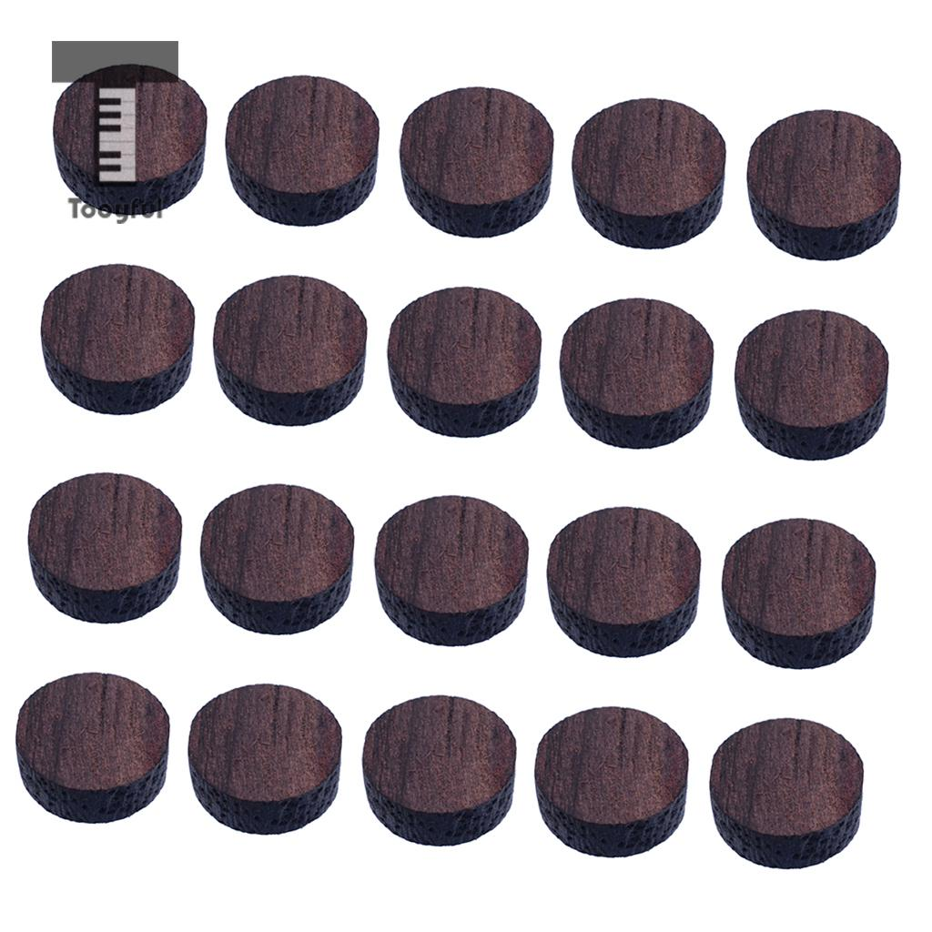 Musical Instruments Tooyful 100piece 2mm Shell Dot Position Fingerboard Markers For Guitar Bass Parts Sports & Entertainment