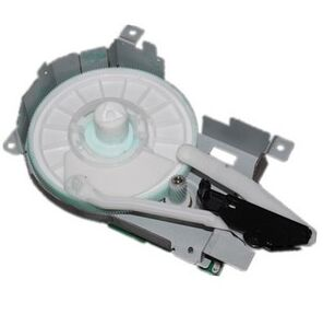 цена на Free shipping 100% original for HP P4014 P4015 P4014 P4515 Drum Drive Ass'y RC2-2484-000CN RC2-2484 RC2-2484-000 include motor