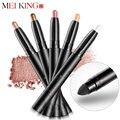 MEIKING maquiagem Sombra & Lápis Delineador Combinação Multi-Uso Robusto para Delineador marca de glitter lápis delineador à prova d' água