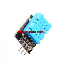 Smart 3pin KEYES KY-015 DHT-11 DHT11 Digital Temperature And Relative Humidity Sensor Module + PCB for Arduino DIY Starter Kit