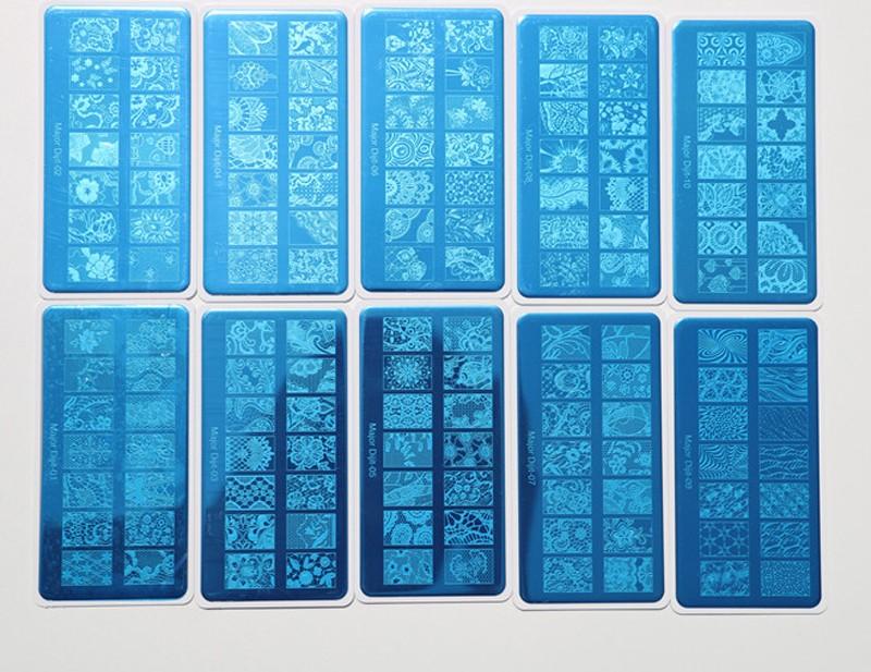 Printing templates-2