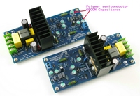 L25D amplifier board  IRAUDAMP7 IRS2092 + IRFI4020 250W * 2 8 R Digital amplifier board  (2PCS)